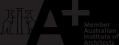 Logo for Australian Institute of Architects